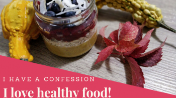 5 Minutes Healthy Breakfast: Chia Pudding