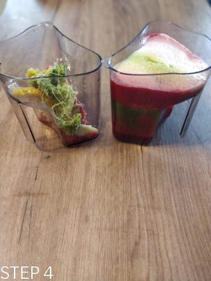What You Have in Your Fridge - Refreshing Juice